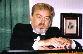 Gyula Kiss(ジュラ・キシュ)